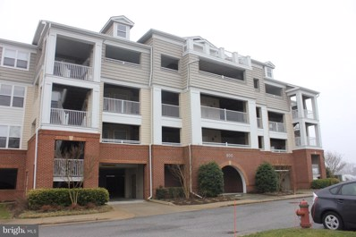 821 Oyster Bay Place UNIT 304, Dowell, MD 20629 - MLS#: 1000174536