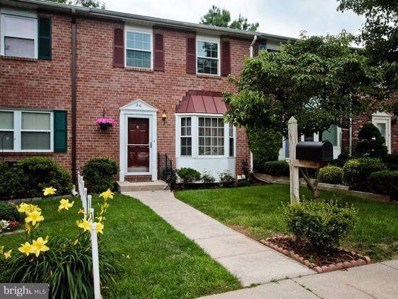 36 Pikehall Place, Baltimore, MD 21236 - MLS#: 1000174552