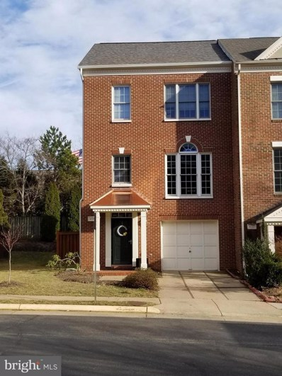4035 Werthers Court, Fairfax, VA 22030 - MLS#: 1000174698