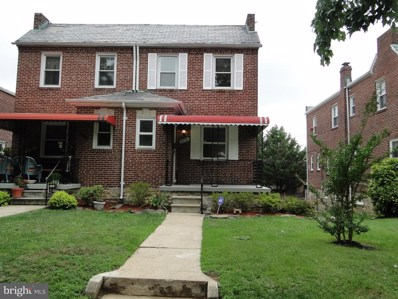 4634 Harcourt Road, Baltimore, MD 21214 - MLS#: 1000174757