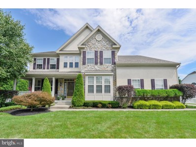 13 Thistle Lane, Lumberton, NJ 08048 - MLS#: 1000174832