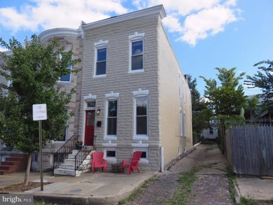 721 Berry Street, Baltimore, MD 21211 - MLS#: 1000174869