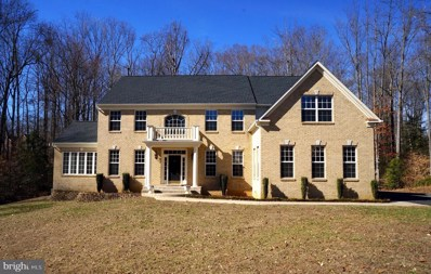 48 Falling Creek Drive, Stafford, VA 22554 - MLS#: 1000174912