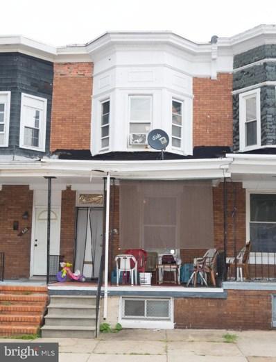 1650 Gorsuch Avenue, Baltimore, MD 21218 - MLS#: 1000174915