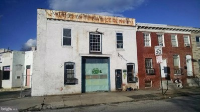 1236 Pratt Street, Baltimore, MD 21223 - MLS#: 1000174929