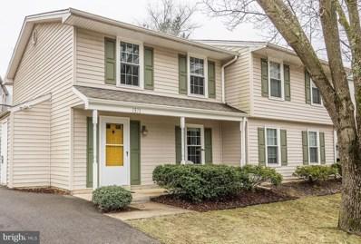 1571 Star Pine Drive, Annapolis, MD 21409 - MLS#: 1000174944