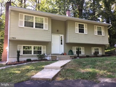 3604 4TH Street, North Beach, MD 20714 - MLS#: 1000174958