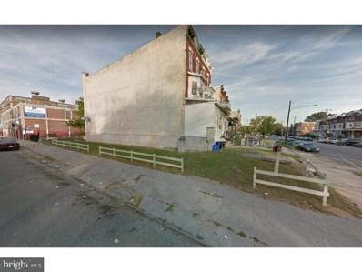 1843 W Erie Avenue, Philadelphia, PA 19140 - MLS#: 1000174984