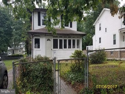 5205 Midwood Avenue, Baltimore, MD 21212 - MLS#: 1000174995