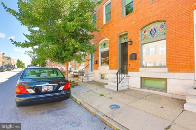 733 Curley Street S, Baltimore, MD 21224 - MLS#: 1000175049
