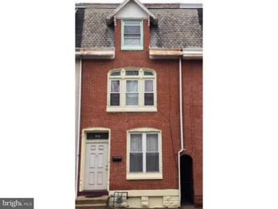 918 N 11TH Street, Reading, PA 19604 - MLS#: 1000175094