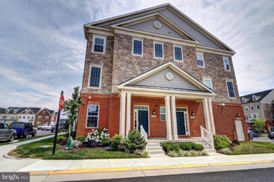 42606 Capitol View Terrace, Broadlands, VA 20148 - MLS#: 1000175118