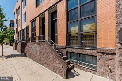 1726 Calvert Street, Baltimore, MD 21202 - MLS#: 1000175213