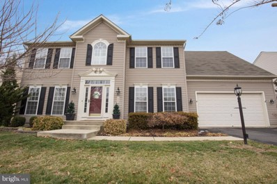 7982 Stream Walk Way, Chesapeake Beach, MD 20732 - MLS#: 1000175216