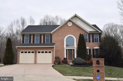 3041 Clarkson Drive, Abingdon, MD 21009 - MLS#: 1000175250