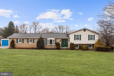 1520 Conrose Drive, Westminster, MD 21157 - MLS#: 1000175268
