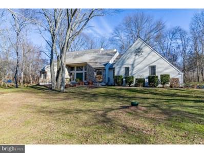 6 Dogwood Hill Lane, Chadds Ford, PA 19317 - MLS#: 1000175284