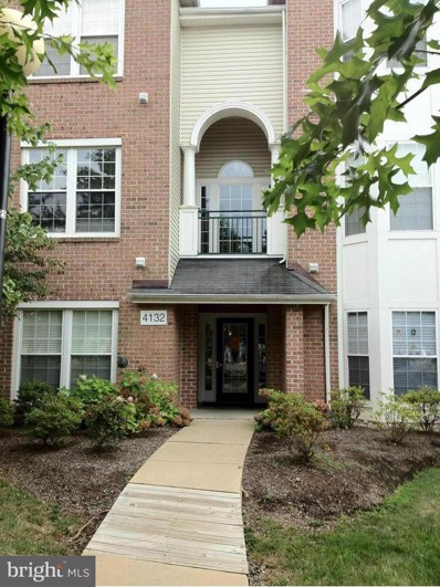 4129 Fountainside Lane UNIT H102, Fairfax, VA 22030 - MLS#: 1000175350