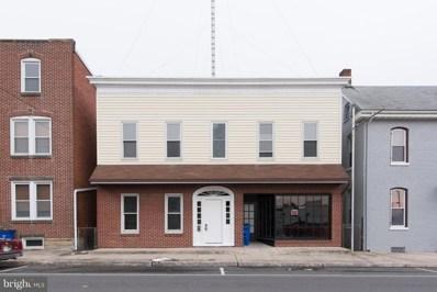 220 Frederick Street, Hagerstown, MD 21740 - MLS#: 1000175354