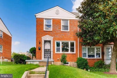 5533 Whitwood Road, Baltimore, MD 21206 - MLS#: 1000175425