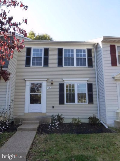 22 Devon Court, Sterling, VA 20165 - MLS#: 1000175466