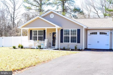 414 Sawmill Lane, Grasonville, MD 21638 - MLS#: 1000175488