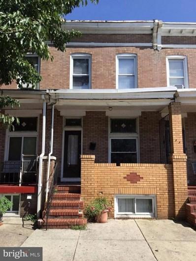 3136 Mcelderry Street, Baltimore, MD 21205 - MLS#: 1000175489