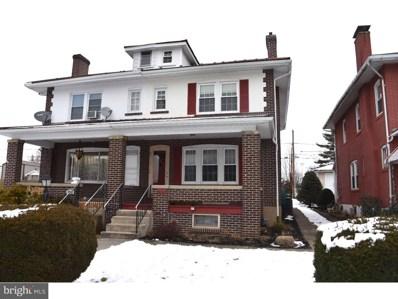 903 S Poplar Street, Allentown, PA 18103 - MLS#: 1000175518