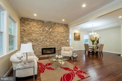 2700 Chelsea Terrace, Baltimore, MD 21216 - MLS#: 1000175533