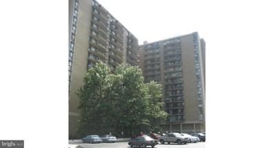 6100 Westchester Park Drive UNIT 611, College Park, MD 20740 - MLS#: 1000175556