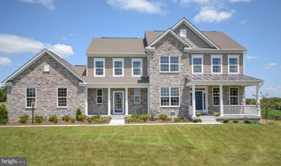 15122 Grace Place, Waterford, VA 20197 - MLS#: 1000175604
