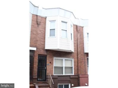 2020 S Garnet Street, Philadelphia, PA 19145 - MLS#: 1000175654