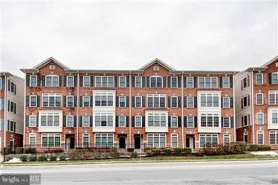 4655 Eggleston Terrace UNIT 422, Fairfax, VA 22030 - MLS#: 1000175680