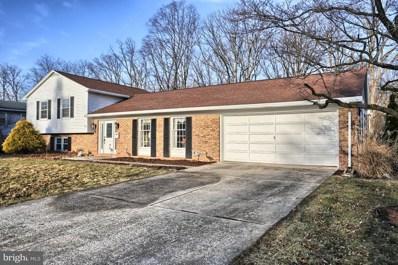 701 Hastings Drive, Harrisburg, PA 17109 - MLS#: 1000175708