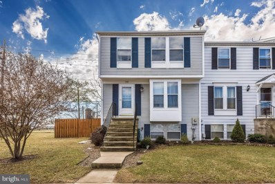 541 Riggs Court, Frederick, MD 21703 - MLS#: 1000175726