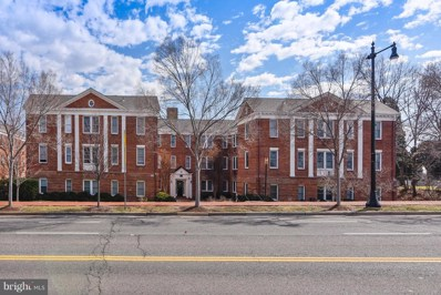 922 Washington Street S UNIT 211, Alexandria, VA 22314 - MLS#: 1000175876