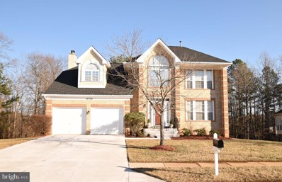 10326 Halton Terrace, Lanham, MD 20706 - MLS#: 1000175878