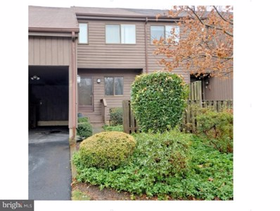 48 Jacob Court, Ewing, NJ 08628 - MLS#: 1000175992