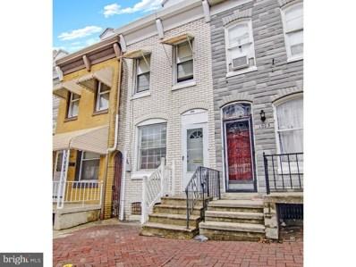 1021 Green Street, Reading, PA 19604 - MLS#: 1000176008