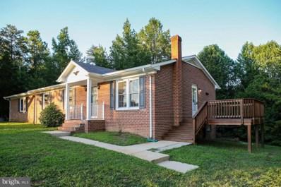16461 Richmond Turnpike, Bowling Green, VA 22427 - MLS#: 1000176045