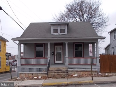 17 Orange Street E, Shippensburg, PA 17257 - MLS#: 1000176054