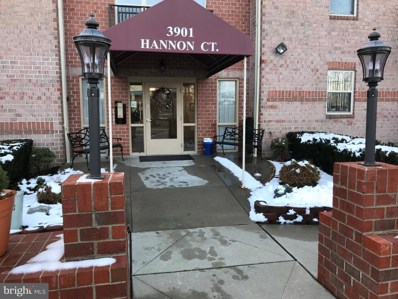 3901 Hannon Court UNIT 1B, Baltimore, MD 21236 - MLS#: 1000176058