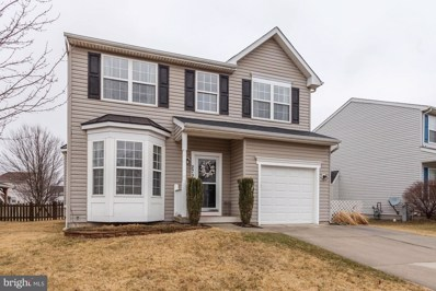 272 Montpelier Court, Westminster, MD 21157 - MLS#: 1000176228