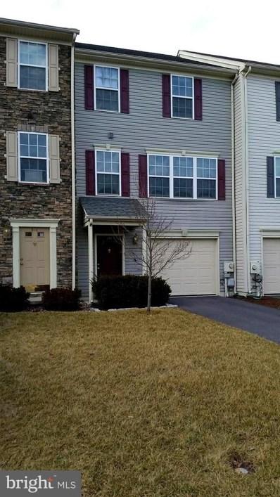 240 Morlatt Lane, Martinsburg, WV 25404 - MLS#: 1000176254