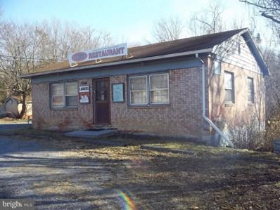 867 Strasburg Road, Front Royal, VA 22630 - #: 1000176316