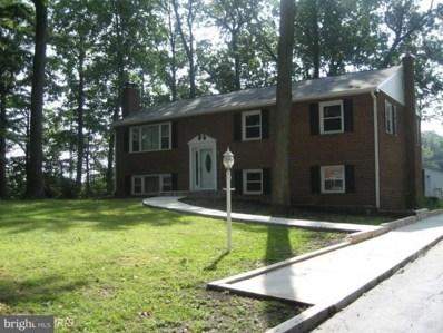 5801 Boothe Drive, Burke, VA 22015 - MLS#: 1000176426