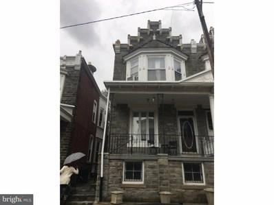 6128 Ross Street, Philadelphia, PA 19144 - MLS#: 1000176438