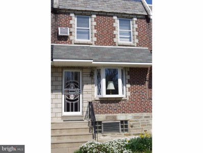 6158 Tackawanna Street, Philadelphia, PA 19135 - MLS#: 1000176472