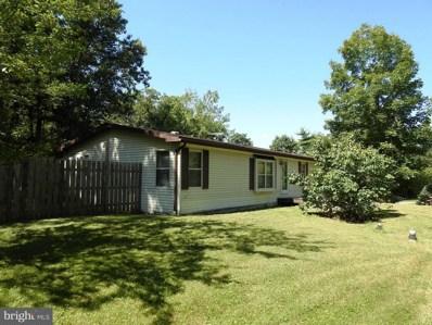 13416 Timber Ridge Road, Needmore, PA 17238 - MLS#: 1000176509