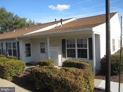 1820 Vincenza Drive UNIT H, Eldersburg, MD 21784 - MLS#: 1000176516